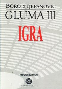 GLUMA IIIs